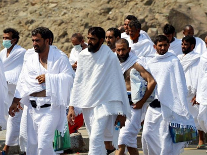 Photo: Coronavirus cases down, but vigilance a must for Haj, says WHO / Arab World