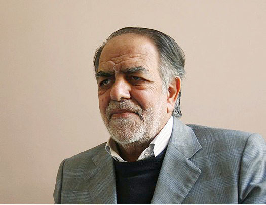 Photo: Rouhani's advisor: All decisions made by Ahmadinejad's adminstration after June 13 to be reviewed / Iran
