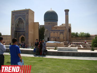 Photo: World Tourism Organization to hold next session in Samarkand / Uzbekistan