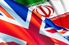 Photo: UK delegation calls for lifting sanctions on Iran / Iran