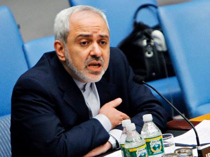 Photo: FM: Islamic Republic is a new model in the world / Iran