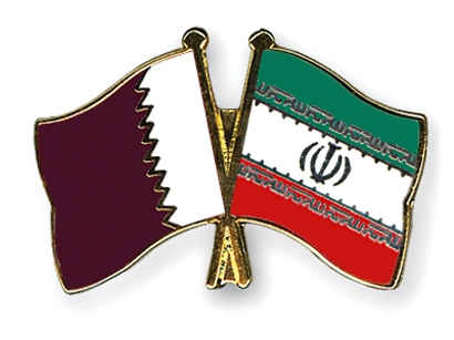 Photo: Iran- Qatar first ever joint political committee convenes / Arab World