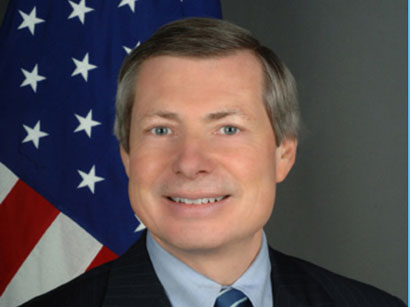 Photo: U.S. co-chair: Good talks held in Yerevan on peaceful settlement of Nagorno-Karabakh conflict / Nagorno-karabakh conflict