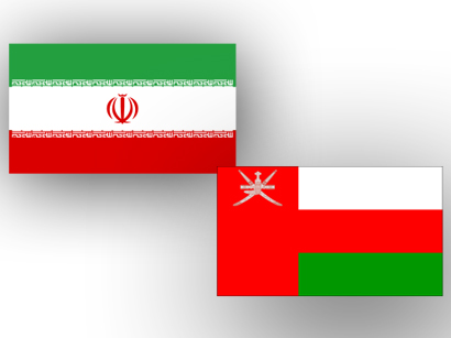 Photo: Oman Chamber of Commerce and Industry to explore avenues in Iran / Iran