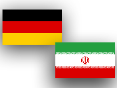 Photo: Germany arrests man suspected of busting Iran sanctions / Iran