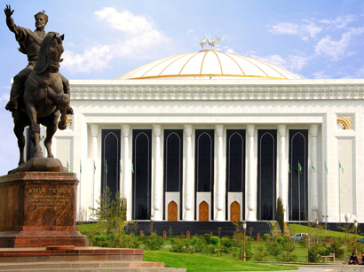 Photo: Law on openness government bodies and governance enters into force in Uzbekistan / Uzbekistan