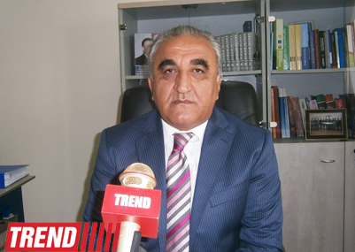 Photo: Rector of Azerbaijan State Economic University appointed  / Politics