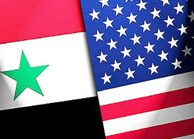 Photo: U.S. accuses Syria of stonewalling on chemical arms plants / Arab World