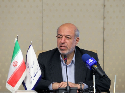 Photo: Minister: Energy Ministry invests in Persian Gulf water transfer to C. Iran / Society