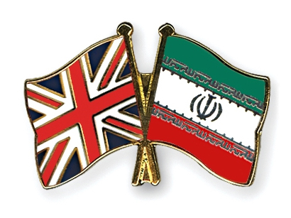 UK PM presses Rouhani over detained British-Iranian woman