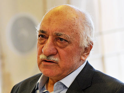 Photo: Turkish Islamic scholar Gulen says Turkish PM Erdogan risking decade of reforms: Report / Turkey