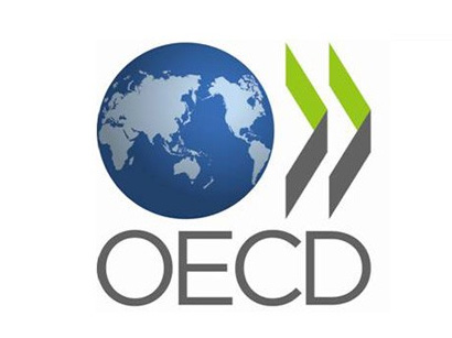 Photo: OECD suspends accession talks with Russia / Other News