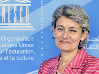 Photo: UNESCO Director-General to visit Iran / Iran