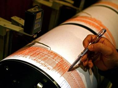 Photo: Seismologists disprove information about possible major earthquake in Baku