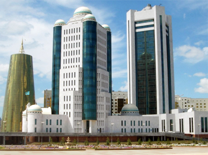 Photo: Kazakh parliament may ratify Eurasian Economic Union Treaty in September / Kazakhstan