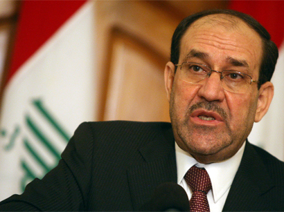 Photo: Iraq's Maliki threatens to cut funds if Kurds pipe oil to Turkey / Oil&Gas