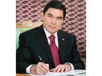 Photo: Turkmen president pardons prisoners on  Ramadan holiday / Turkmenistan