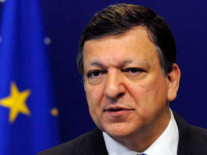 Photo: European commission president to visit Georgia in early June