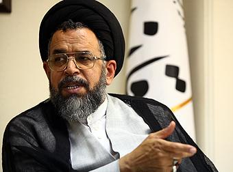 Photo: Iranian Intelligence Minister: Saudi terrorist's death in prison suspicious / Iran