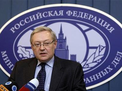 Photo: Ryabkov: Achieving comprehensive agreement on Iran continuing round-the-clock / Iran