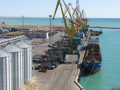 Photo: India offers to build direct shipping route to Iran port  / Iran