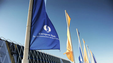 Photo: EBRD to finance Georgian waste management project / Economy news