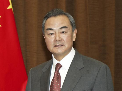 Photo: Chinese FM: Military scenario in Syria unacceptable, country's split must be prevented / Arab World