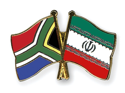 Photo: South African FM visits Iran / Iran