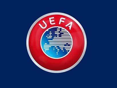 Photo: Azerbaijan to sign sponsorship agreement with UEFA / Society
