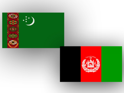 Photo: Turkmenistan, Afghanistan discuss cooperation in various sectors