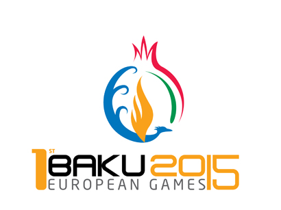 Photo: First European games to be significant and memorable in Baku  / Society