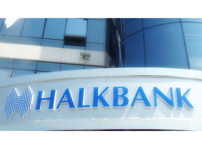 Photo:  Halkbank to keep processing energy payments to Iran: Deputy PM  / Turkey