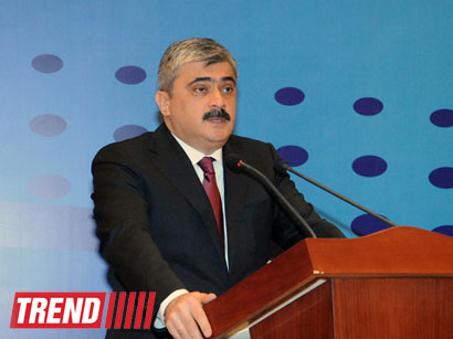 Photo: Insurers must contribute more to non-oil sector development in Azerbaijan 