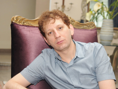 Photo: Zanjani's case is biggest financial scam in Iran's history / Politics