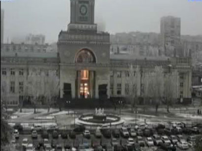 Photo: Islamist group claims Volgograd attacks, threatens Olympics / Other News