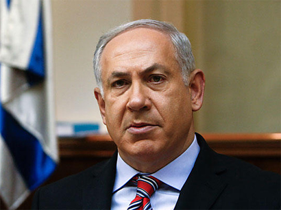 Photo: Military ready to expand Gaza offensive, says Israel PM