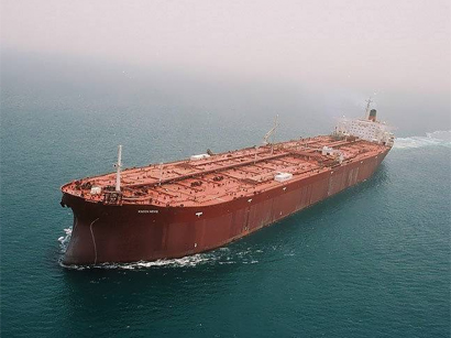 Photo: South Korea doubles Iran oil imports / Economy news