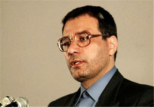 Photo: Iranian parliament impeaching science minister / Iran