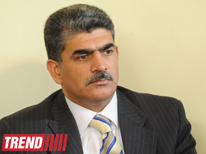 Photo: Party head: Crisis situation in Azerbaijan's opposition camp  / Politics