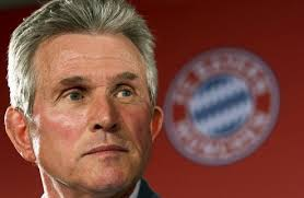 Photo: Heynckes voted coach of the year / Society
