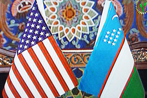 Photo: Uzbekistan, U.S. discuss bilateral cooperation and situation in Afghanistan / Uzbekistan