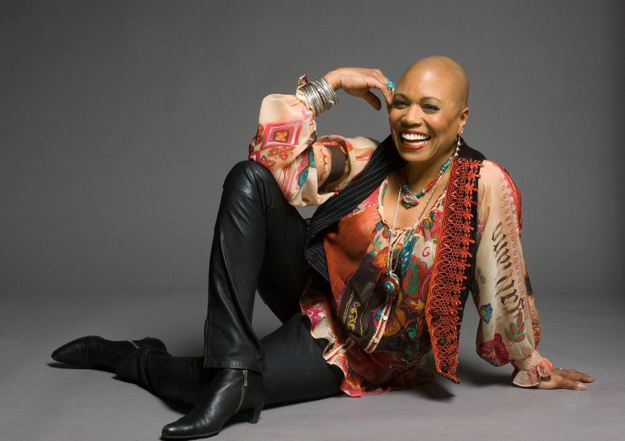 Photo: Grammy winner Dee Dee Bridgewater to perform at Heydar Aliyev Center