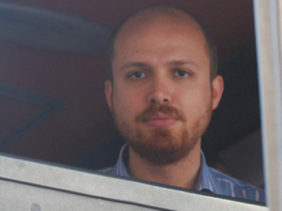 Photo: Turkish PM's son ready to testify in corruption scandal / Politics