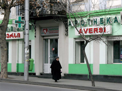 Photo: Some medicine can be bought only by prescription in Georgia from Jan. 24  / Georgia