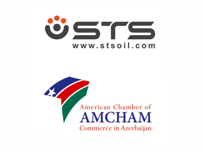 Photo: STS International joined the American Chamber of Commerce in Azerbaijan