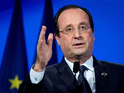 Photo: France ready to do everything possible for Nagorno-Karabakh conflict settlement  / Nagorno-karabakh conflict