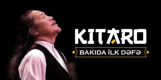 Photo: Worldiwe Famous Kitaro's concert to take place at Heydar Aliyev Center / Azerbaijan
