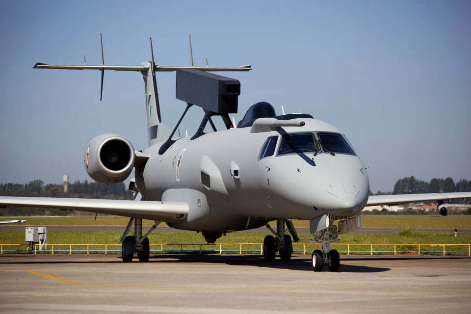 Photo: Boeing delivers first AEW&C to Turkey  / Turkey