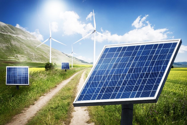 Photo: Kazakhstan to create investment fund for renewable energy source projects  / Oil&Gas
