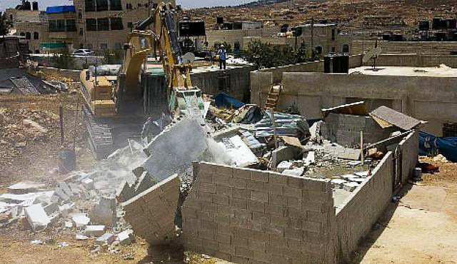 Photo: 5,510 Gaza homes destroyed by Israel: Minister / Arab World